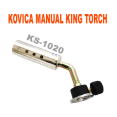 GAS PORTABLE KING TORCH KS-1020