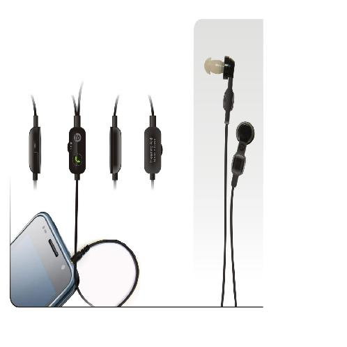 Hearing Assistive Aids for smart phone(SMARTPHONE)